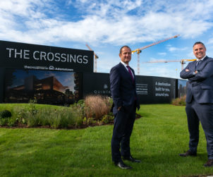 Quintain to Invest €500m to Create a New Urban Village in Dublin