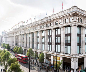 Selfridges Owners in Talks for Potential Sale